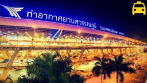 Bangkok Airport Taxi Services